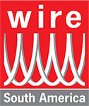 logo di Wire South America - San Paolo