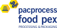 logo di Pacprocess foodpex India - New Delhi