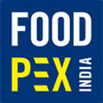 logo di FoodPex India | New Delhi