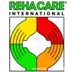 logo di Rehacare International - Düsseldorf