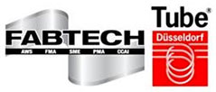 logo di Tube & Pipe Pavilion @Fabtech - Chicago