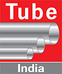 logo di Tube India - Mumbai