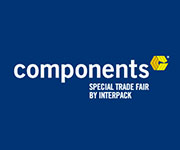 logo di Components for Processing and Packaging - Düsseldorf