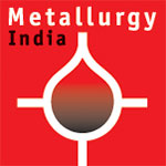 logo di Metallurgy India - Mumbai