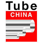 logo di Tube China - Shanghai