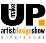 logo di Make-Up Artist Design Show | Düsseldorf