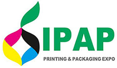 logo di IPAP Tehran powered by drupa - Tehran