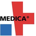 logo di Medica | Düsseldorf