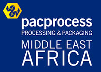 logo di Pacprocess Middle East Africa - Il Cairo
