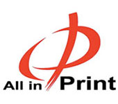 logo di All In Print China - Shanghai