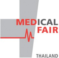 logo di Medical Fair Thailand | Bangkok