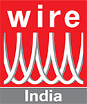 logo di Wire India - Mumbai